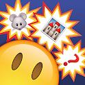 123猜猜猜™ (香港版) - Emoji Pop™ icon