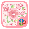 Love Petal Dynamic Theme icon