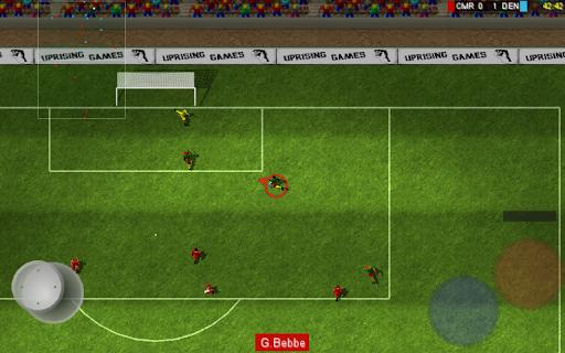 Super Soccer Champs FREE  screenshots 17