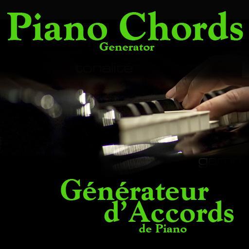 App Insights: Piano Chords Generator | Apptopia