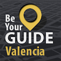 Be Your Guide - Valencia icon