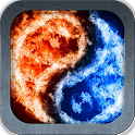 Water And Fire icon