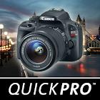 Guide to Canon Rebel SL1 icon