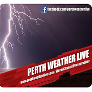 Perth Weather Live 1.36.79.1313 Icon