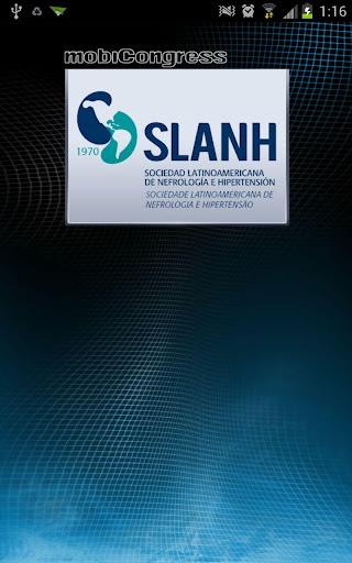 XVII Congreso SLANH 2014