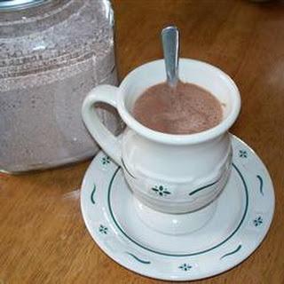 Mocha Coffee Mix.