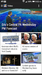ABC27 News- screenshot thumbnail