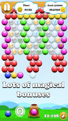 Bubble Shooter Quest u2122  screenshots EasyGameCheats.pro 4
