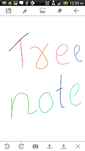 Tree Notepad,Hierarchy Notepad - screenshot thumbnail