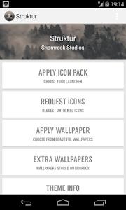 Struktur Icon Pack v1.1.5