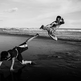 Jump Again by Dayan Ramly - People Professional People