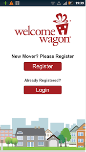 Welcome Wagon- screenshot thumbnail