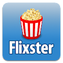 Movies by Flixster logo