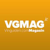 VGMAG
