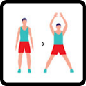 7min Komplett-Training icon