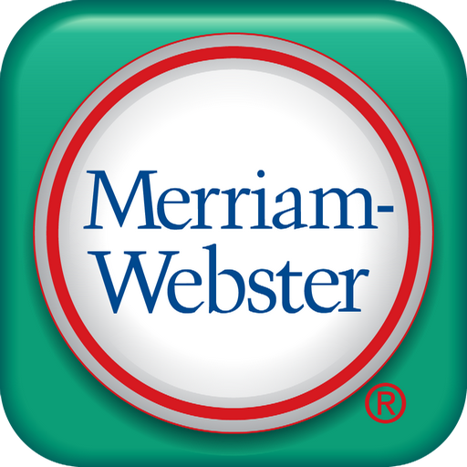 Merriam-Webster's Span-English LOGO-APP點子