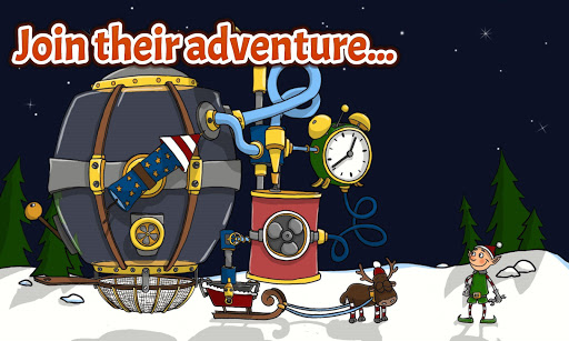 Elf Adventure Christmas Countdown Story 2018 1.6.62 screenshots 11