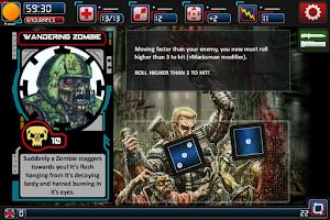 Screenshot of Chainsaw Warrior