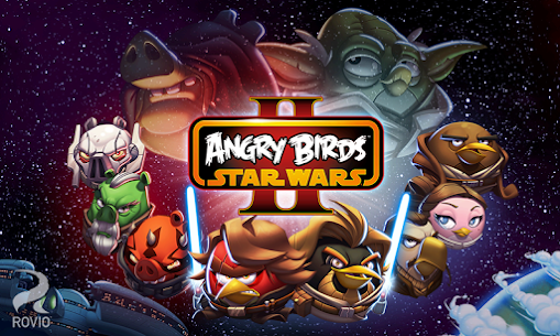 Angry Birds Star Wars 2 Mod APK (Unlimited Money) 1