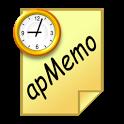 apMemo - Quick Notes icon