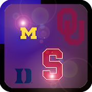 College Sports Logo Quiz