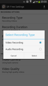 Secret Recorder screenshot 4