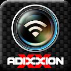 ADIXXION sync. icon