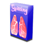Quitting- Quit Smoking Assist icon