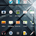 CM11 CM10 HTC One Sense theme