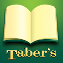 Taber's Medical Dictionary logo