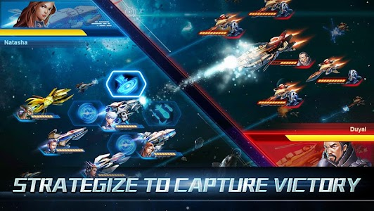 Galaxy Legend v1.5.1