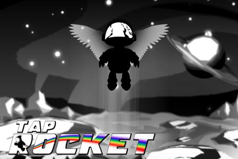 Tap Rocket- screenshot
