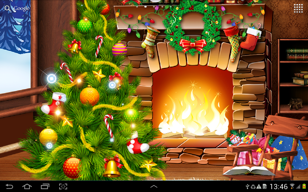Download Christmas Live Wallpaper Apk Latest Version App For Android