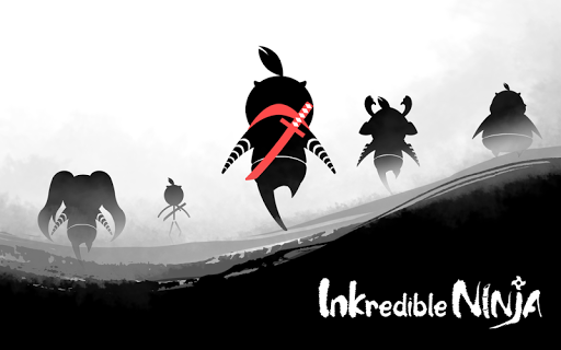 Inkredible Ninja 1.0.0.0 Windows u7528 7