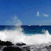 Ocean Waves Live Wallpaper 14