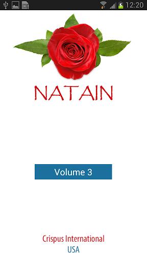 Natain Volume 3