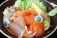 伊薩姆日式料理