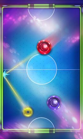 Glow Air Hockey 1.0.6 screenshot 51513