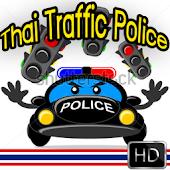 Thai Traffic ( รายงานจราจร )