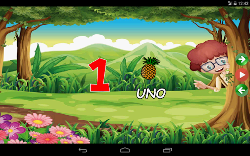 Games for kids (2,3,4 age)- screenshot thumbnail