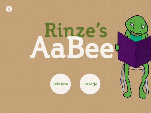 Rinze's AaBee