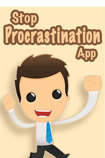 Hypnosis- Stop Procrastination