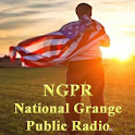 NGPR icon