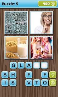 What's the Word? - screenshot thumbnail