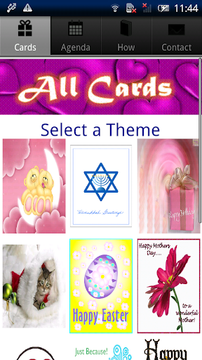 All Your Cards Free