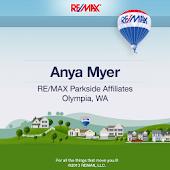 Anya Myer