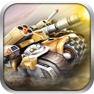 Super Tank 3D for PC and MAC