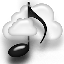 Music Download MusicDapp mobile app icon