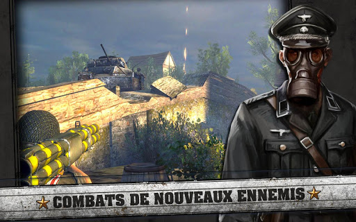 FRONTLINE COMMANDO: D-DAY  screenshots 5