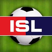 ISL - Fixtures and Scores